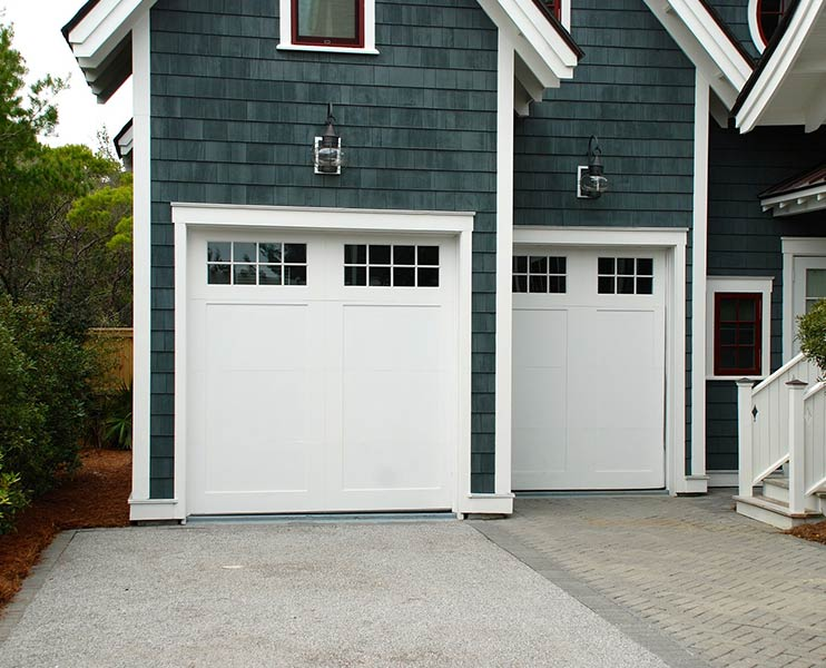 Garage Doors - Why We Need Them? Why Are They Important?